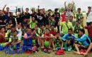 """Akibat Imbang, Lingga Punya Tiket Ke Final """"PIALA GUBERNUR U-15"""""""
