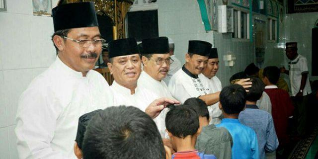 """Nurdin Safari Ramadhan """"di KABUPATEN BINTAN"""""""