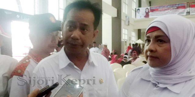 "Kader Gerindra Ikut Dukung ""LIS – MAYA"""