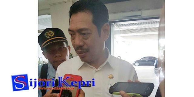 """Walikota Batam : Cari Dalang """"PENJUALAN LKS"""""""