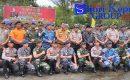 """Kapolda Apresiasi """"TNI dan PEMDA NATUNA"""""""