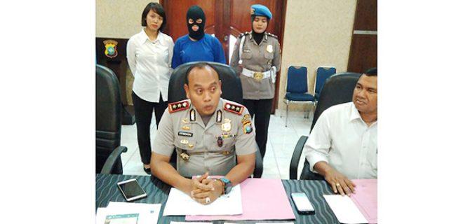 """Polres Tanjungpinang Dirikan Posko Pengaduan """"KORBAN ARISAN ONLINE"""""""