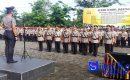 "Sembilan Pucuk Pimpinan Polres Tanjungpinang ""DIGANTI"""