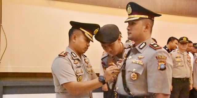 Kompol Agung Gima Sunarya Gantikan Kompol Sujoko
