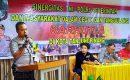 Cegah Karhutla, Polres Tanjungpinang Siapkan 550 Personil