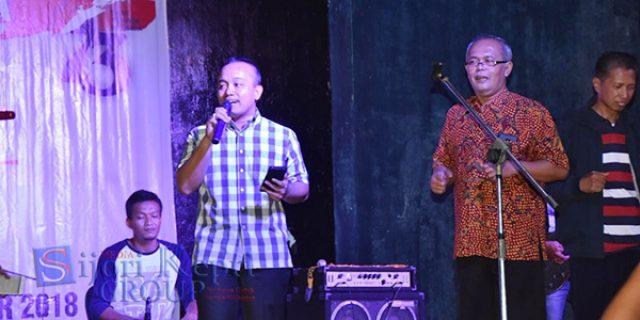 """Kapolres Tanjungpinang Bangga RRI """"MILIKI APLIKASI"""""""