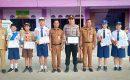 Polsek Balai Karimun Laksanakan Program Police Go To School