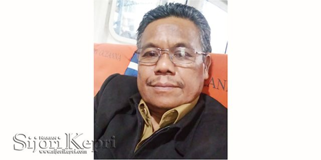 "359 Peserta CPNS Pemko Tanjungpinang ""IKUTI SKB"""