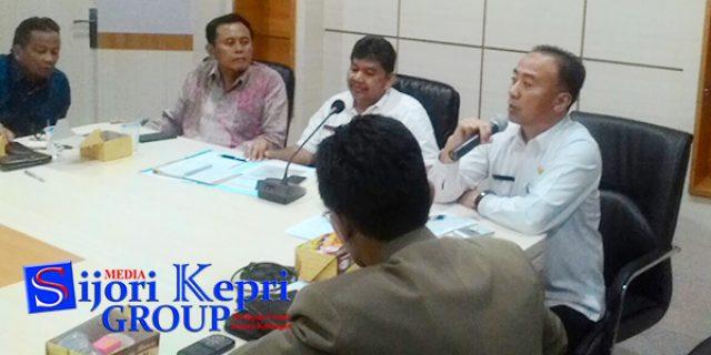 """Kesbangpol Kalsel Study Komparatif Ke """"KESBANGPOL KEPRI dan BATAM"""""""
