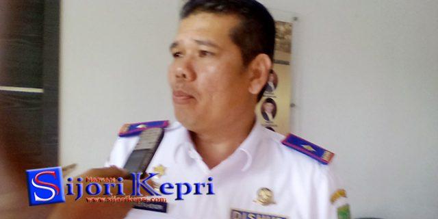 """Kadishub Batam Yusfa Hendri Sekeluarga """"DI SERANG BANYAK ORANG"""""""