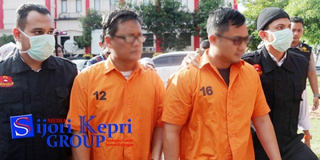 """Kepala KSOP Pulau Sambu Batam """"TERSANDUNG KASUS SUAP"""" Uang Kelancaran"""