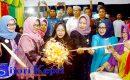 "Noorlizah Nurdin Basirun Buka ""PAMERAN KEPRI EXPO"""