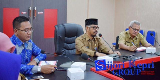 """ATPUSI Kota Tanjungpinang Seragamkan """"ADMINISTRASI PERPUSTAKAAN"""""""