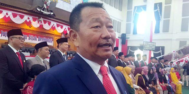 Tiga Nama Unsur Pimpinan DPRD dari NasDem Sudah Dikirim ke Pusat