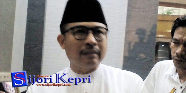 "Ketua DPRD Nuryanto : Pemerintah Harus Tegas ""TERKAIT OJEK BATAM"""