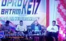 """Ketua DPRD Nuryanto Tersinggung Dengan """"KETUA BP BATAM"""""""