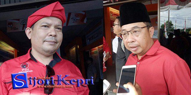 """PAW Anggota DPRD Tanjungpinang M Leo T Siahaan """"TIDAK LAMA LAGI"""""""