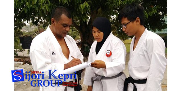 """FORKI Tanjungpinang Targetkan """"JUARA UMUM"""" di Porprov 2018"""