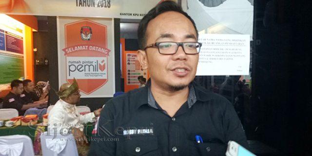 """Lis – Maya Didukung """"66,66 PERSEN KURSI DPRD"""""""