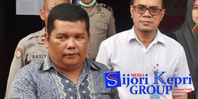 """Ketua KPU : Banyak Berkas Bacaleg """"BELUM LENGKAP"""""""