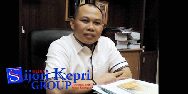 """RDP Terkait PPDB di Komisi IV DPRD Batam """"BATAL"""""""