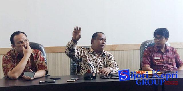 """Terkait """"PENGHENTIAN PELAYAN PUBLIK"""", Ombudsman Minta Penjelasan Pemko Bekasi"""