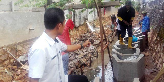 Ketua RT 01/RW 02 Air Raja Imbau Warga Jaga Kebersihan