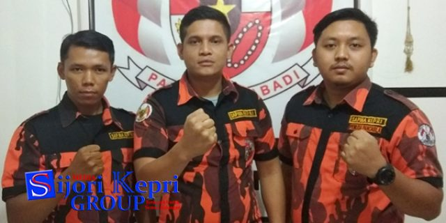 "SAPMA PP Kepri Kecam Hiburan ""SEXY BIKE WASH DANCER"""