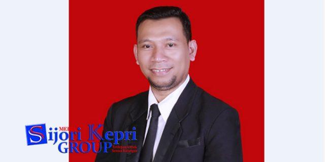 """Lima Komisioner KPU Kepri """"DITETAPKAN"""""""