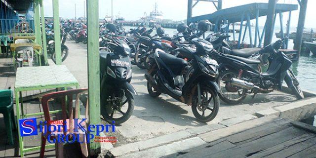 "Pelantar Speed Tanjung Uban ""SEMRAWUT"""