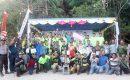 HUT ke 27, Lanal Dabo Singkep Gelar Lomba Lingga Fun Fishing
