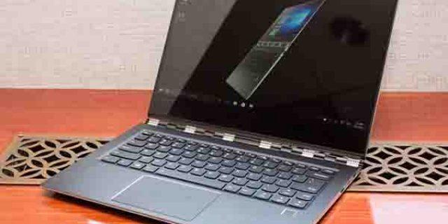 "Lenovo Resmi Rilis ""DUA LAPTOP 4G"" di IFA 2016"