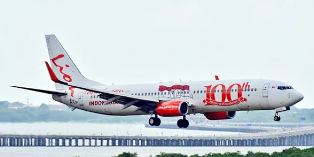 15 Mei 2019, Lion Air Luncurkan Rute Penerbangan Baru