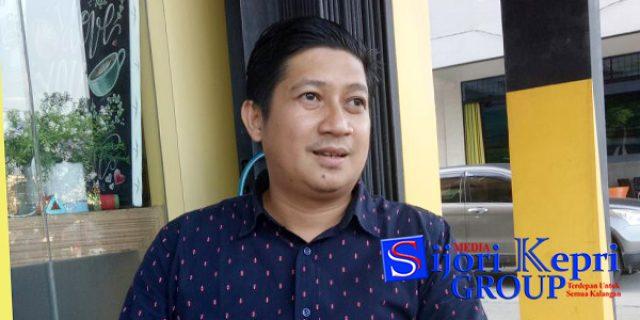 """M Dedy Saputra, Mantan ASN Provinsi Kepri """"TERJUN Ke POLITIK"""""""
