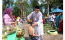 """Pemkab Lingga Lestarikan Budaya Tradisi """"MANDI SAFAR"""""""