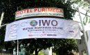 "8 Orang Pengurus IWO Tanjungpinang ""HADIRI MUBES I IWO se INDONESIA"""