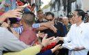 """Jokowi : Keberagaman Bangsa Indonesia """"ADALAH ANUGERAH ALLAH SWT"""""""