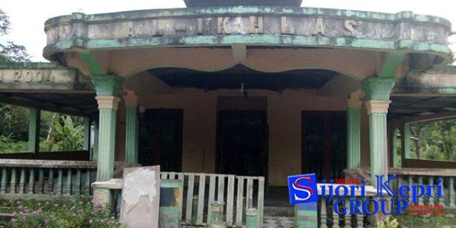 """Kampung Gajah Lagoi """"BELUM DAPAT LISTRIK"""""""