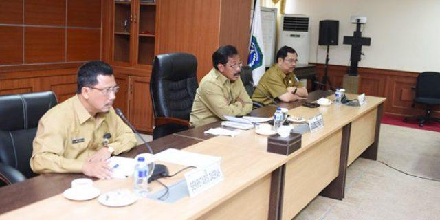 """Nurdin : Regional Development Meeting """"BUKA JARINGAN KERJA MENDUNIA"""""""