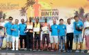 "Kenya ""BORONG JUARA"" International Bintan Marathon"