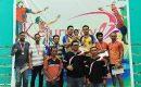 Karimun Tuan Rumah Kejuaraan Badminton Tingkat Provinsi Kepri