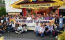 "UKW di Polres Tanjungpinang, 31 Wartawan ""DINYATAKAN KOMPETEN"""