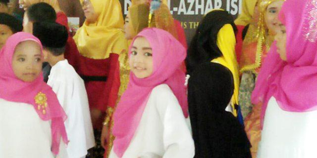 "Sambut Ramadhan, SD Duta Al Azhar ""GELAR PENTAS SENI"""