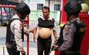 Pasca Bom Medan, Polsek Balai Tingkatkan Pengawasan