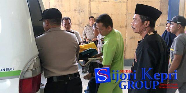 """Objek Wisata Air Terjun Kecamatan Tebing """"TELAN KORBAN"""""""