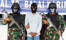 Tim Gabungan F1QR Gagalkan Penyelundupan 21 Kilogram Sabu