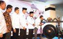 """KPU Luncurkan Maskot Daun Sirih """"SIMBOL PILKADA TANJUNGPINANG"""""""