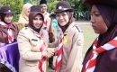 Rahma Buka Bukit Bestari Scout Competition 2019