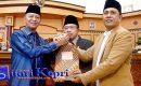 """DPRD dan Pemko Tanjungpinang """"SAHKAN PERDA INISIATIF DPRD"""""""