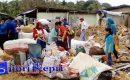 "Ratusan Rumah Warga di Kampung Agas, Batam ""DI GUSUR TIADA AMPUN"""